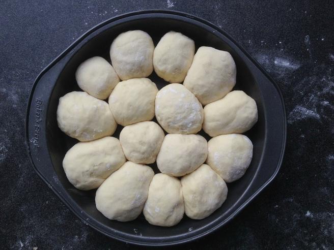 japanese milky bread | eatsgoodforme